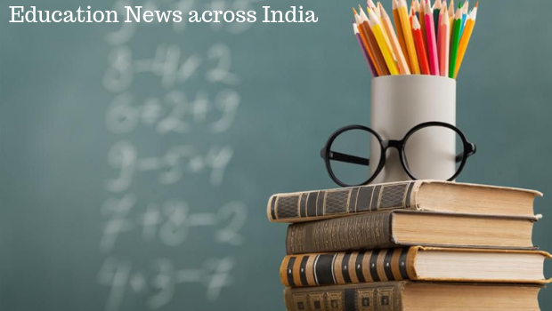 Education News Across India
